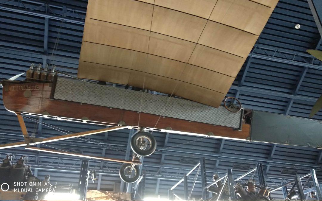 Návštěva Science Museum vLondýně